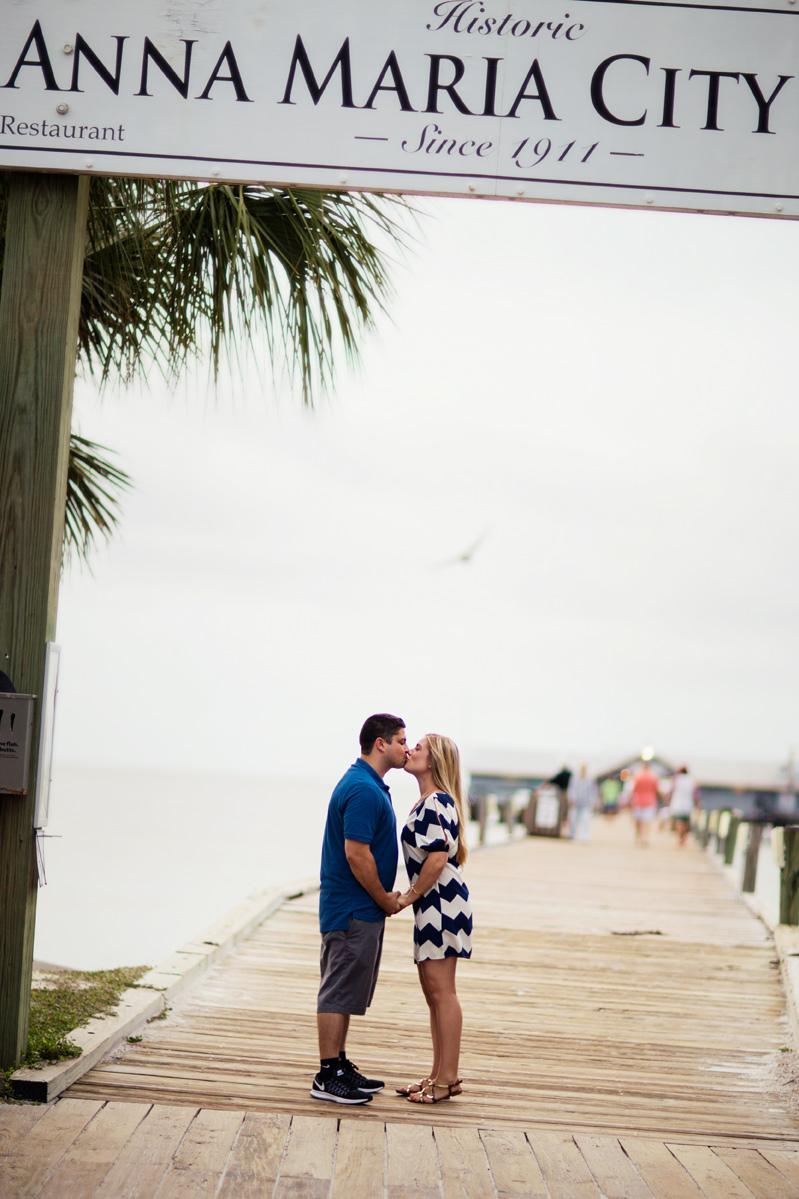 Anna Maria City Pier proposal